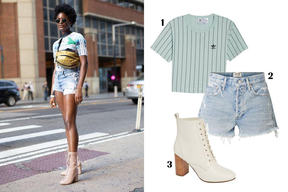 Casual Summer Outfit Ideas
