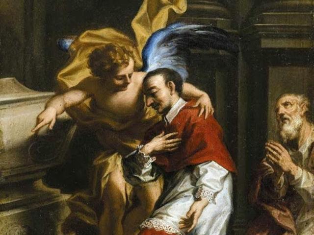 Thánh Charles Borromeo