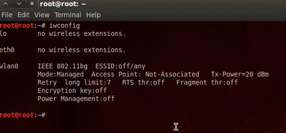 password-in e Wireless-it