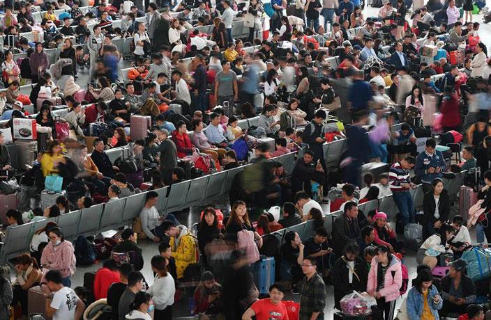 China lo confirmó: El nuevo virus se esparce entre humanos