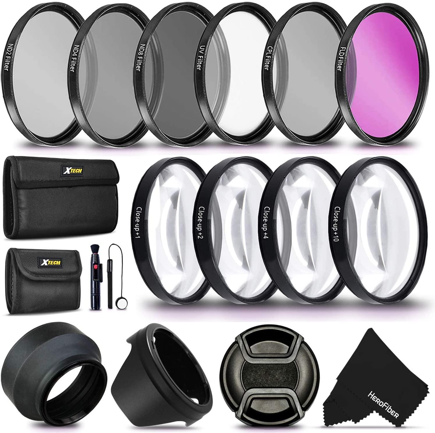 Lens Accessories for Nikon D5600