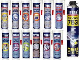 Картинки по запросу Tytan герметики