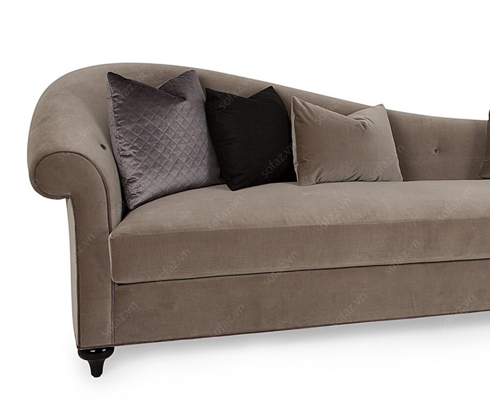 [Review] Ghế sofa góc GD302 - Sofa CG Martigny
