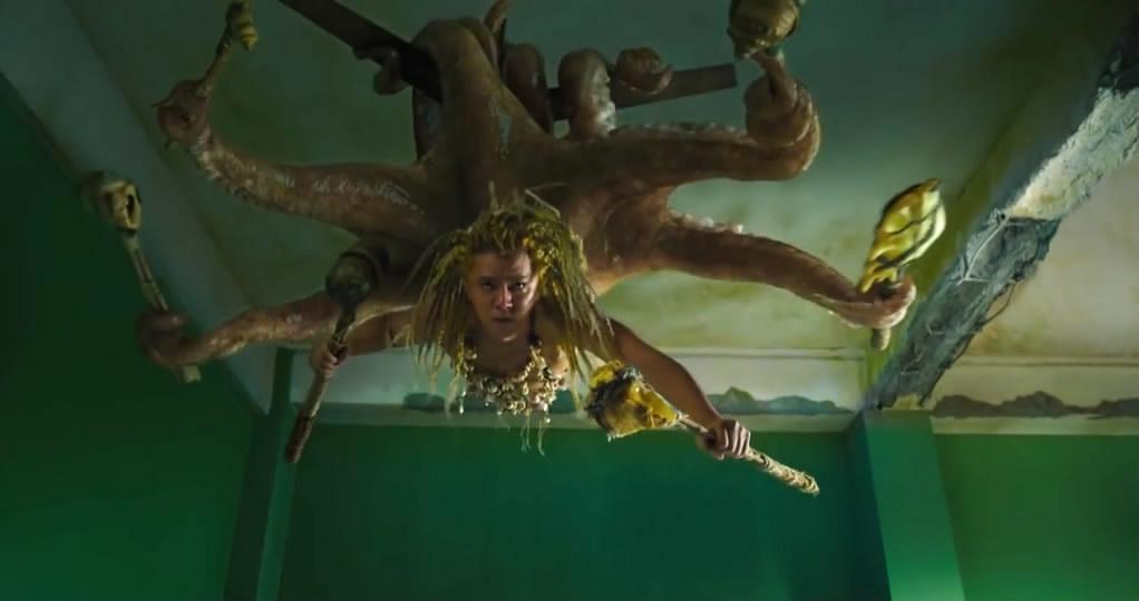 2. The Mermaid 04