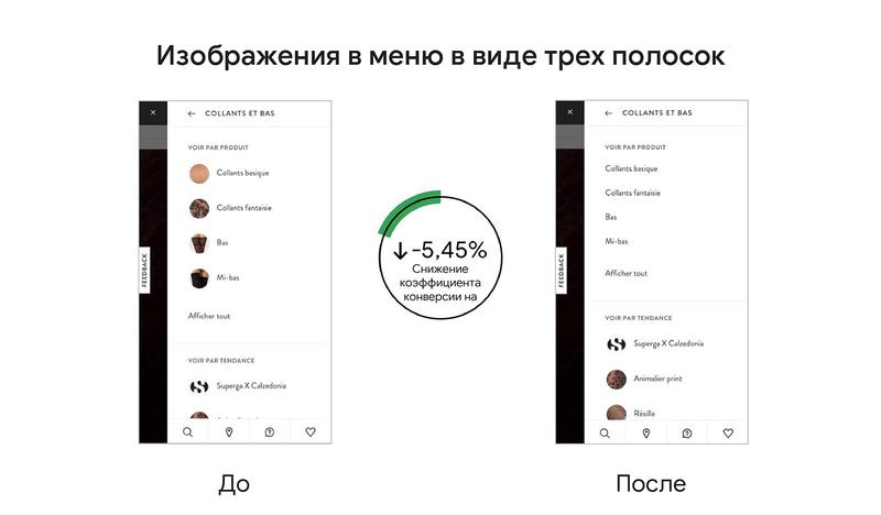 5 методов улучшить мобильную версию сайта, испытанных Google