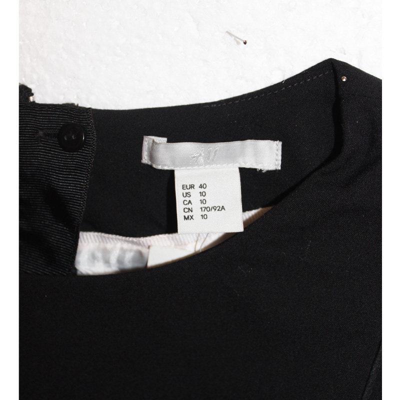 پیراهن زنانه اچ اند ام کد 27734