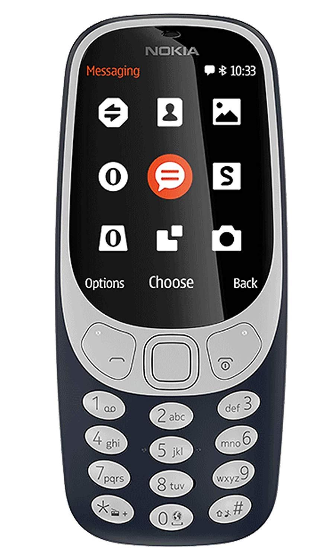 image of Nokia smartphone