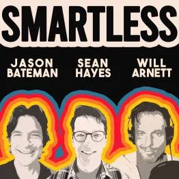 Jason Bateman, Sean Hayes & Will Arnett