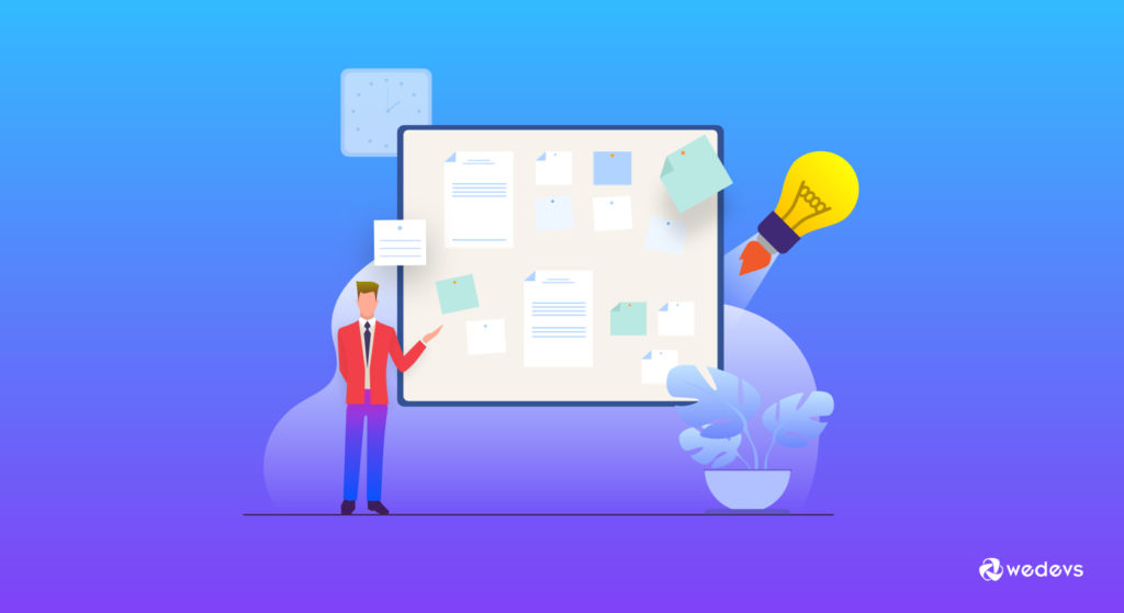 How WP PM is planning to make your tasks & team management better in 2020