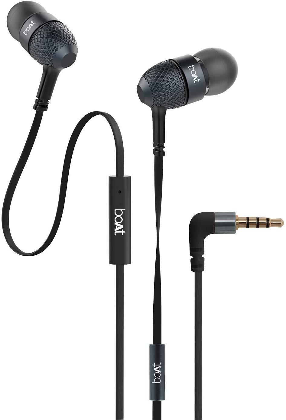 Best earphone under 500 with Mic
