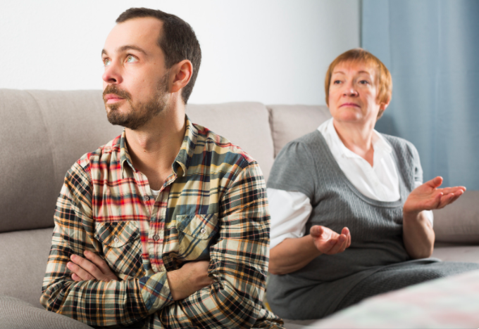 Why it is so hard for your parents to understand you – Generational Myopia