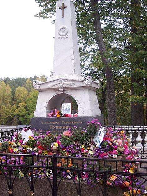Скончался в С.Петербурге 29 января 1937 года.