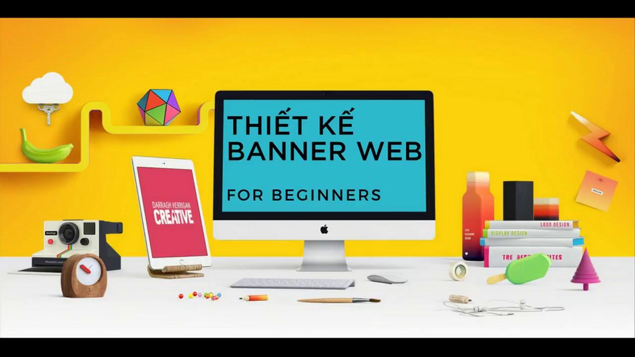 kích thước banner web