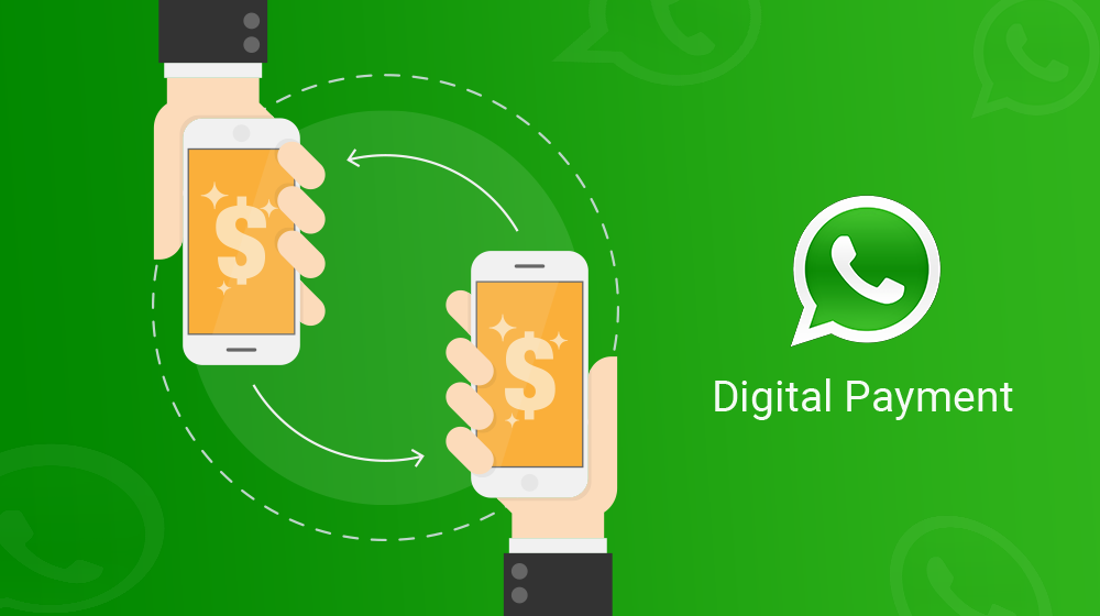 WhatsApp has launched person-to-person payments into beta in India | WeeTech Solution Pvt Ltd