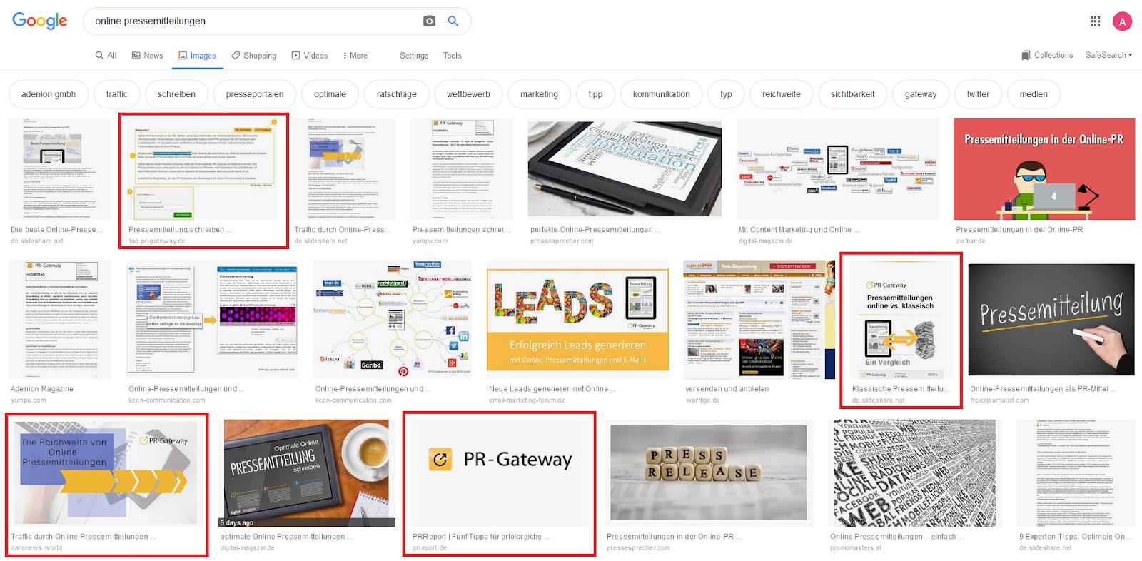 visuelle-pr-pressemitteilung-google-suche