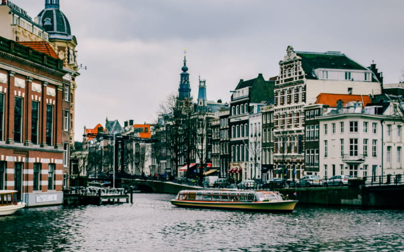 Berlin or Amsterdam Which is Better - Pic #6