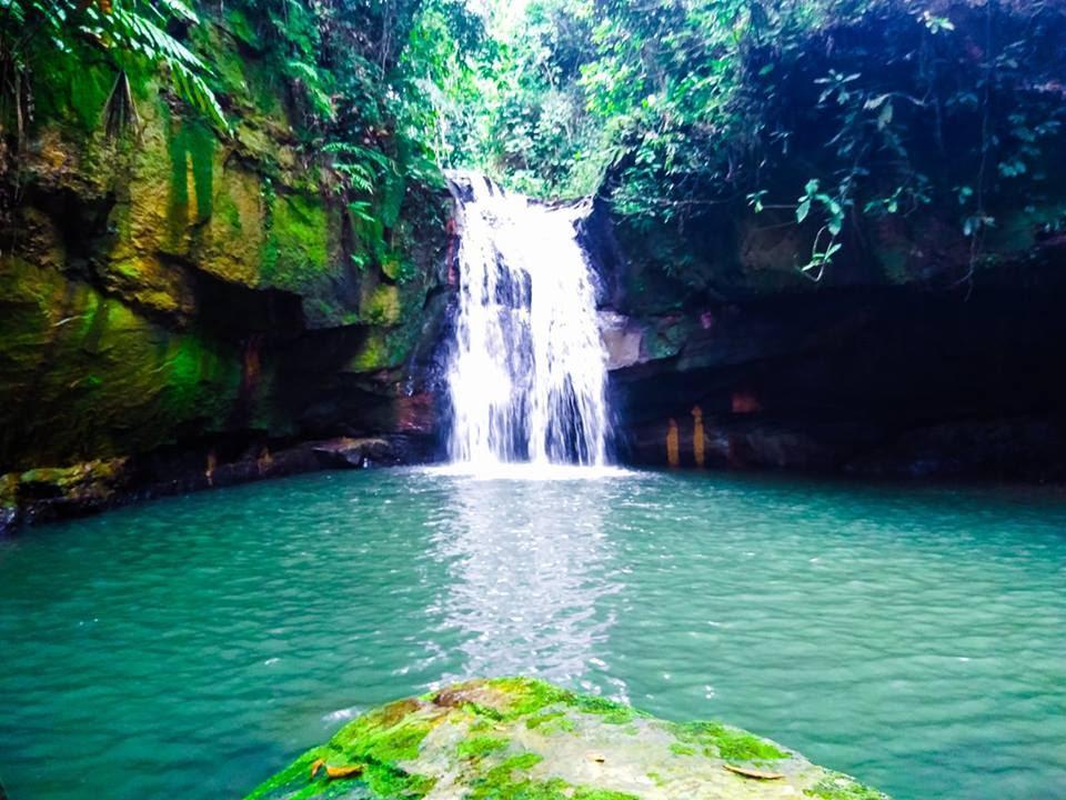 La imagen puede contener: exterior, naturaleza y agua