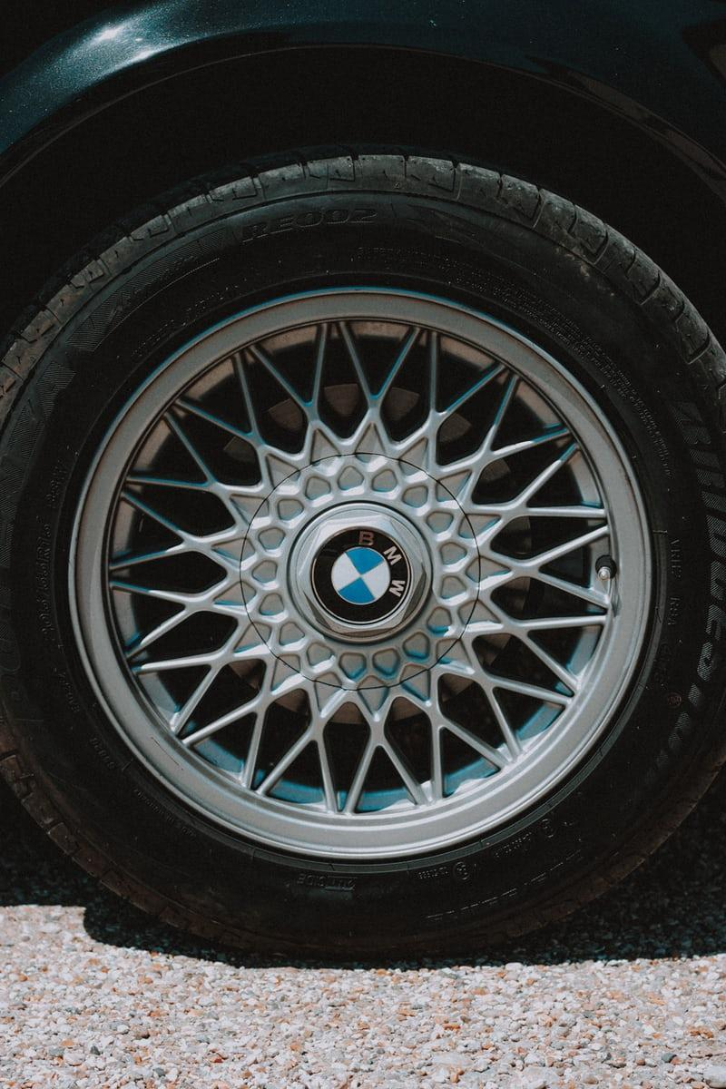 BMW Care Tyre