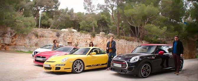 Auf der Fahrt: TOP 10 + Filme über Rennen und Rennfahrer 2