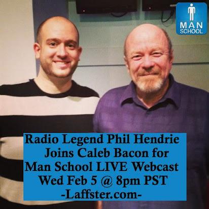 Phil Hendrie Show Soundcloud