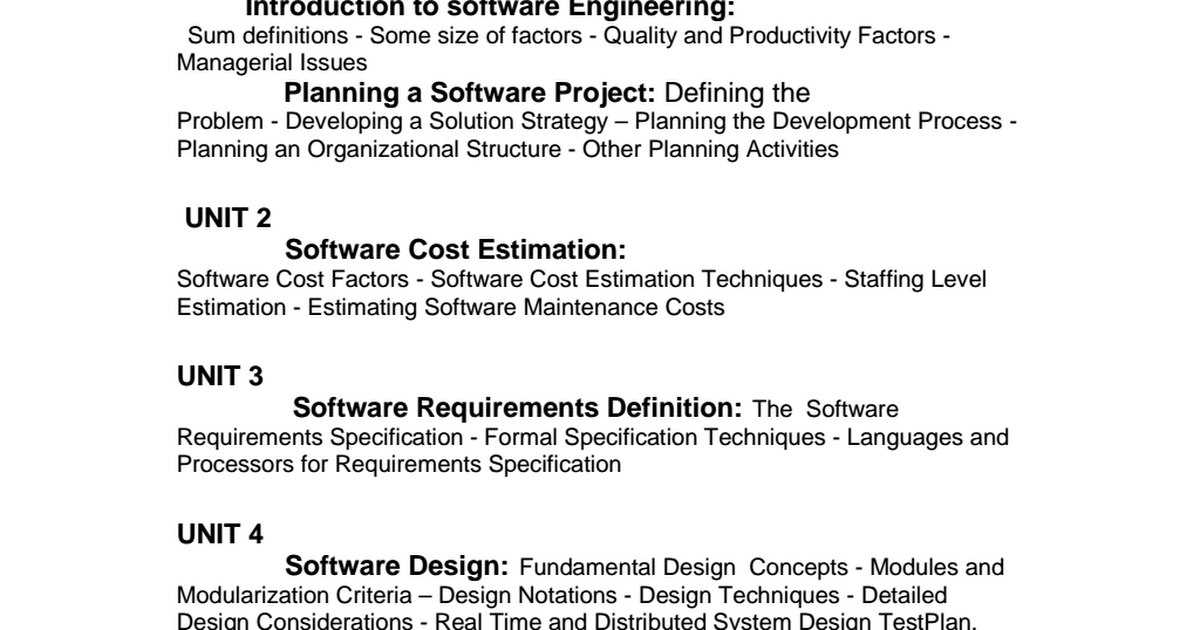 Software Engineering Pdf Google Drive