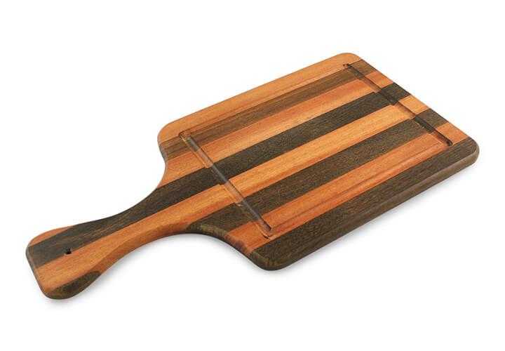 Paddle Board - Walnut and Cherry