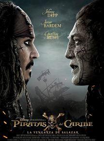Ver Película Piratas Del Caribe La Venganza De Salazar 2017 Online Películas Online Latino Hd Google Drive