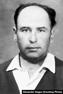 Ілько Савчин (1914–1964)