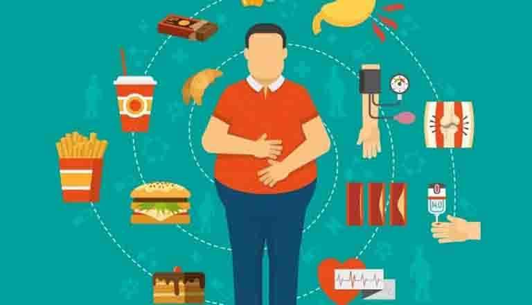 رژیم درمانی یکی از راه های درمان چاقی