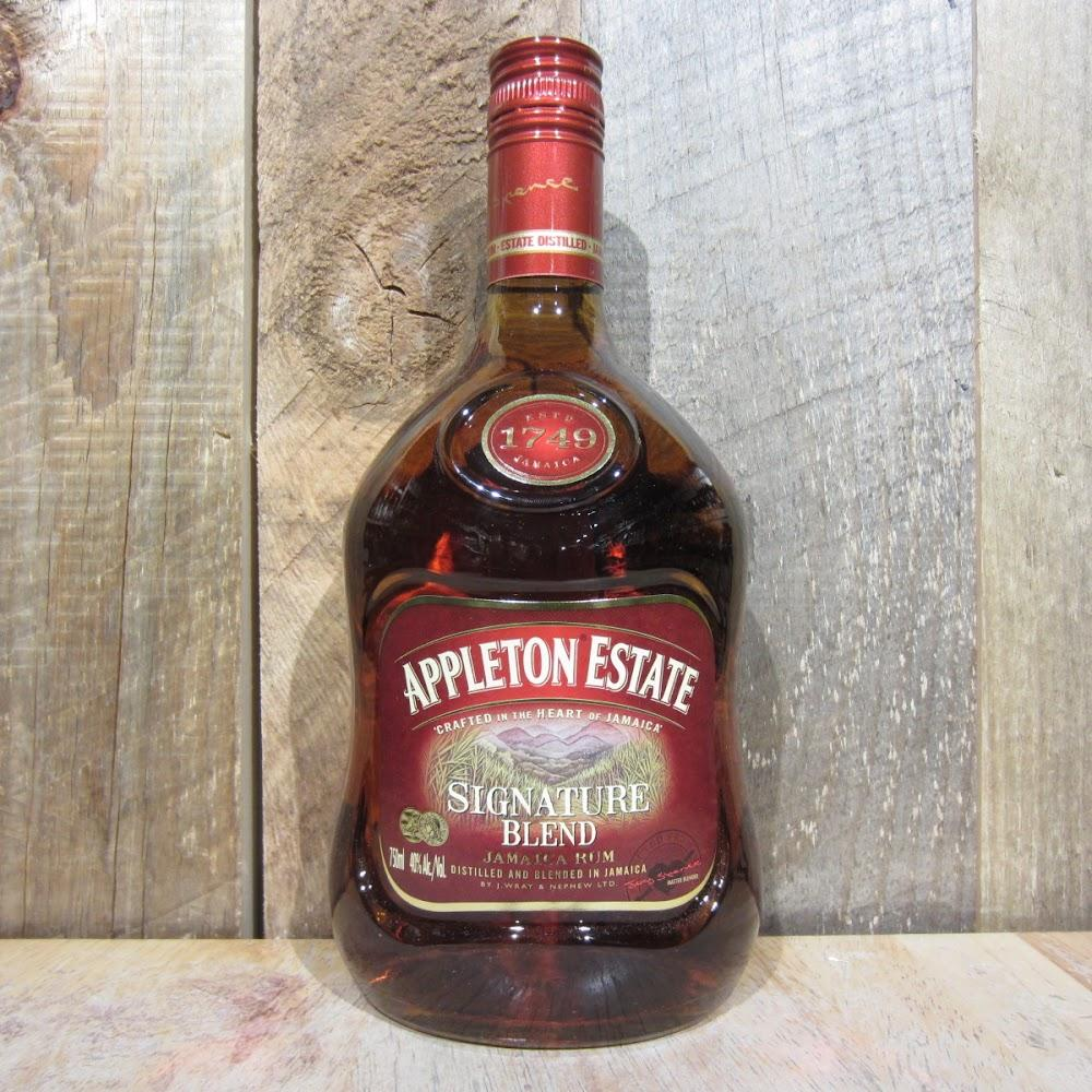 Appleton Estate is the cheap and the best rum in India