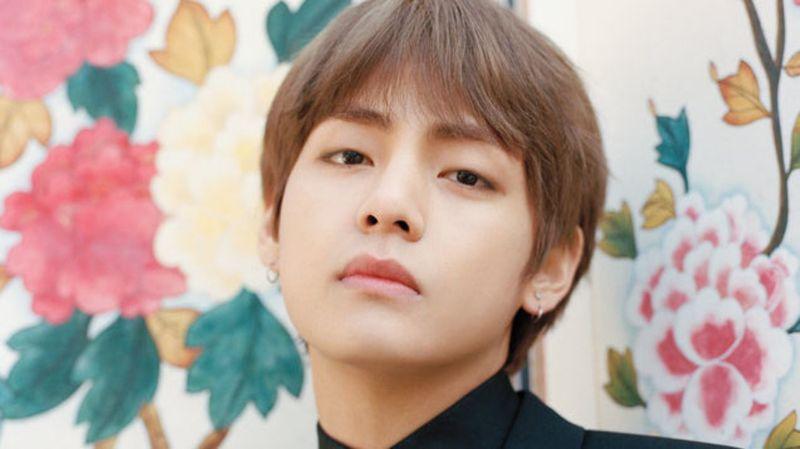 v bts Most Handsome Men In The World