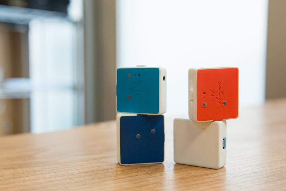 PocketLab hardware products