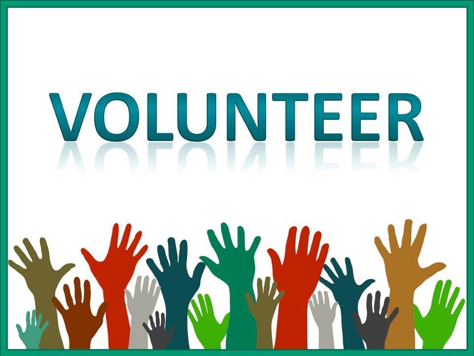Volunteer, Volunteerism ...
