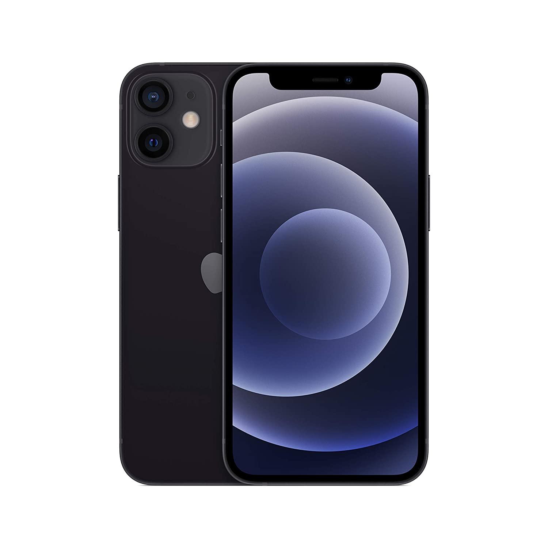 Apple iPhone 12 Mini: @6-,-00