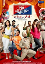 Watch Ajj De Ranjhe Online Free in HD