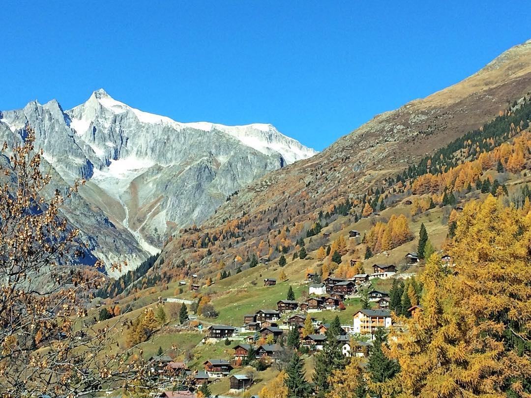 outono suiça