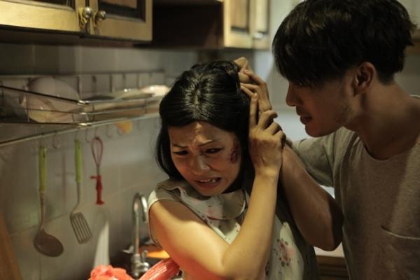 Ly hôn vì bị chồng đánh