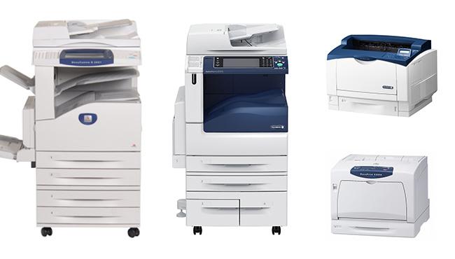 Hãy đến với Photocopy Ricoh để được thuê máy photocopy uy tín