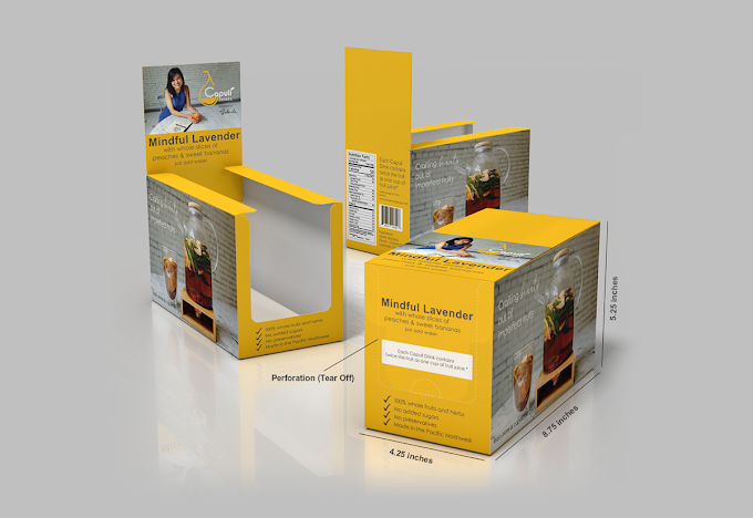 Reasons to Start Using Custom Display Boxes for Product Presentation