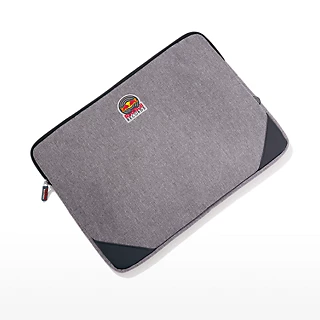 Red Bull laptop case merch