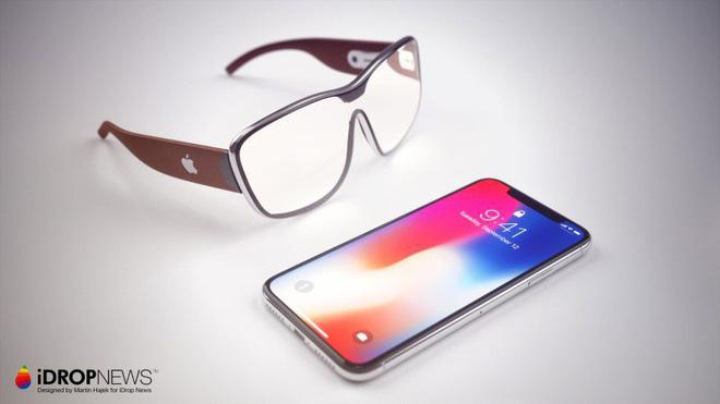 Apple không cần 5G cho iPhone, mà là để dành cho thứ sẽ khiến tất cả phải kinh ngạc Tim Cook hứa hẹn vào năm 2020 - Ảnh 3.