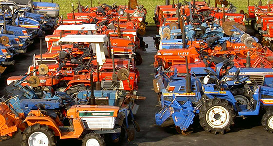 What Do You Need to Know About Buying And Selling Agricultural Machinery