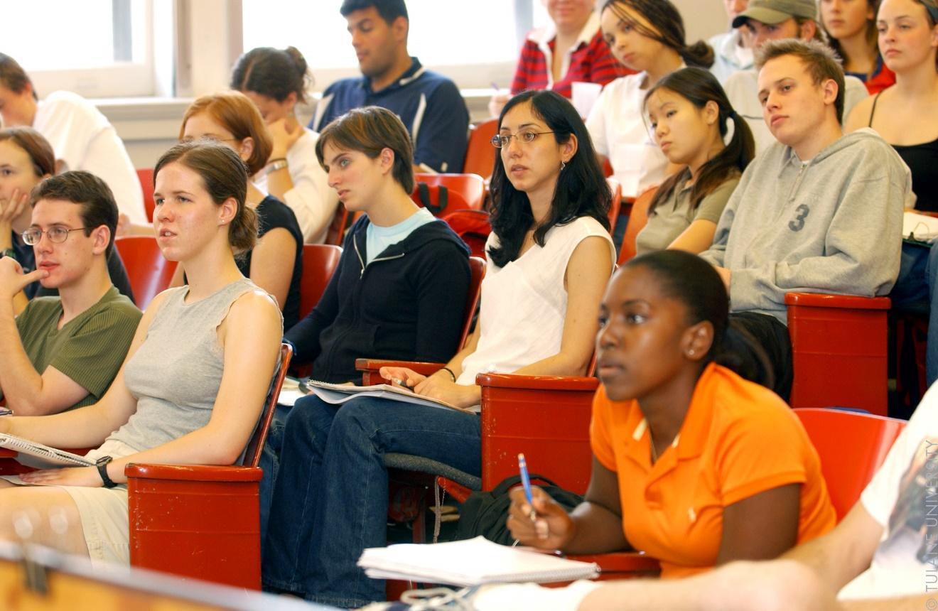 Có rất nhiều lợi ích khi du học thạc sĩ ở Đức