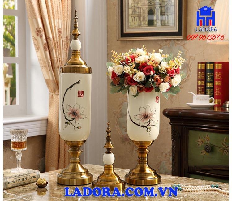 Đồ trang trí Nội Thất đẹp và độc đáo tại Shop bán đồ Trang trí nhà LaDora