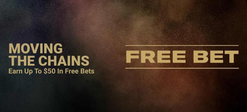 BetMGM NJ bonus