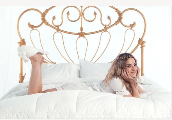 Miracle Queen Comforter Set