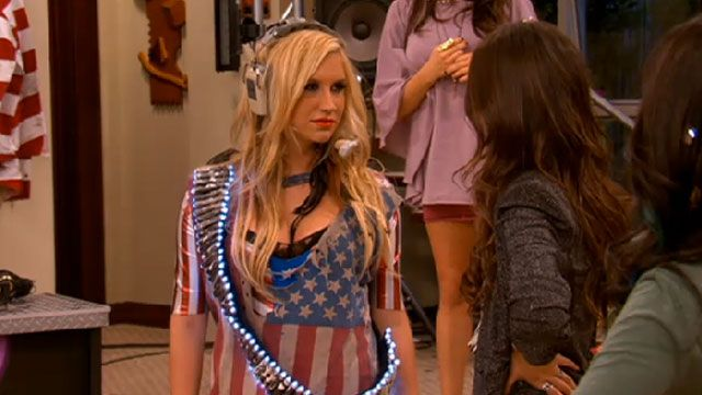 Image result for victorious kesha