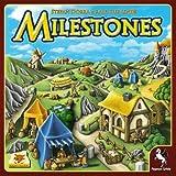 マイルストーン Milestones
