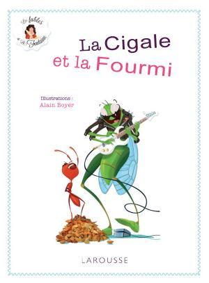 Telecharger La Cigale Et La Fourmi Livre Pdf Gratuit