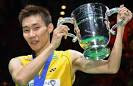 Datuk LEE CHONG WEI Implicated As The Athlete Who Failed Drug Test